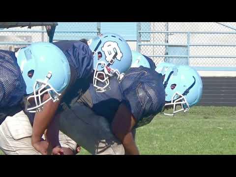 Compton High School Football Preview