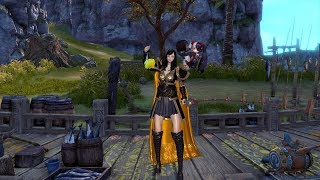 Blade & Soul NA Fishing Guide