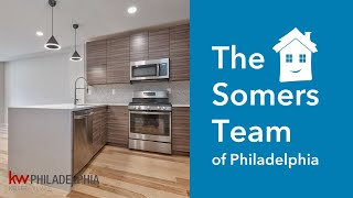 Luxurious Finishes | 1440 N Hope St | The Somers Team