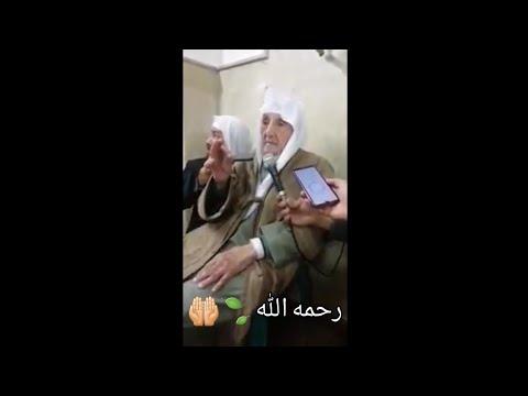 (arab) Conseil du père Cheikh Hassan ibn Abd al-Wahhab al-Banna, aux frères d'Algérie en particulier