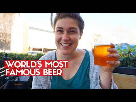 PLINY THE YOUNGER 2018 | World's Most Famous Beer