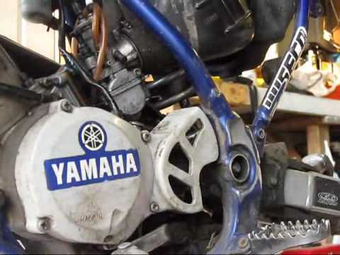 how to take off your carb on your yz85 how to take off your carb on your yz85