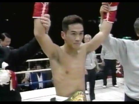 1995.川島郭志 vs.ボーイ・アル...