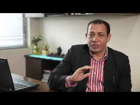 IIM Lucknow Faculty talks about APHRM