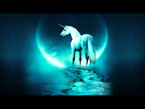 Beautiful Celtic Music - Unicorns of Silverpath