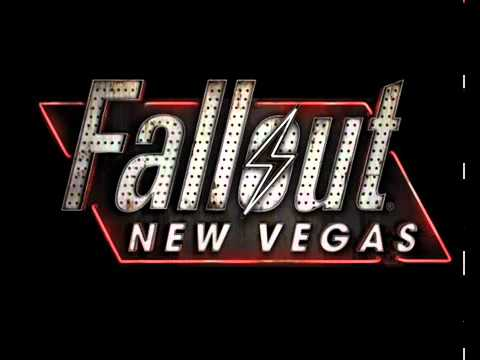 Fallout New Vegas Soundtrack - Love me as there were no tomorrow - Nat King Cole