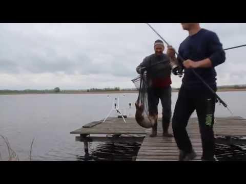 рыбалка в высокополье сайт