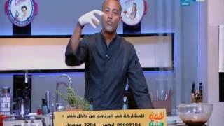 لقمة هنية : طريقة عمل طاجن لحمة بالبطاطس- يخني حلويات بالخلطة- كبدة بالردة - طحال محمر