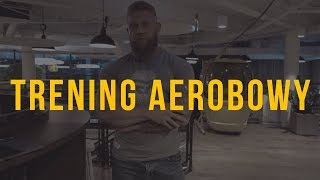 Paweł Głuchowski #Mądra redukcja odc.2 trening aerobowy