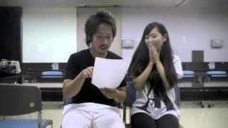 劇団チキンハート 第三回公演 矢野目美有.