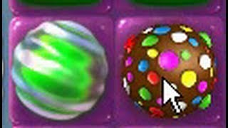 CRAZY SUBLIME COLORING + COLOR BOMB-LEVEL 429-Candy Crush Soda Saga -★★★