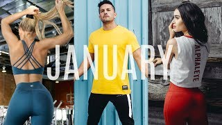 Alphalete January Sizing/Review: Everything You Need To Know