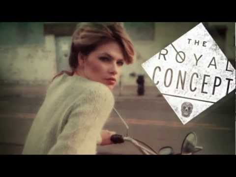 The Royal Concept -  Knocked Up