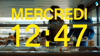 SKAM FRANCE EP.2 S8 : Mercredi 12h47 - Convoqué