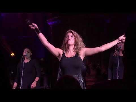 Tori Kelly - Never Alone (11/16) - Hiding Place Tour Los Angeles