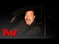 Lionel Richie -- Not Buyin' MJ Molestation Claims | TMZ