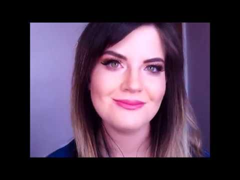 637a12f41a2 Emma Willis X Eylure Lashes Trial Run - YouTube