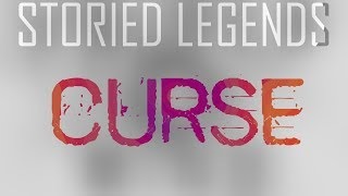 """""""Curse"""" by StoriedLegends Nothing can cure this curse... iTunes: ht..."""