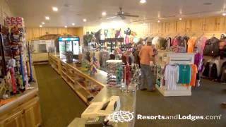 Hiawatha Beach Resort, Walker, MN - Resort Reviews