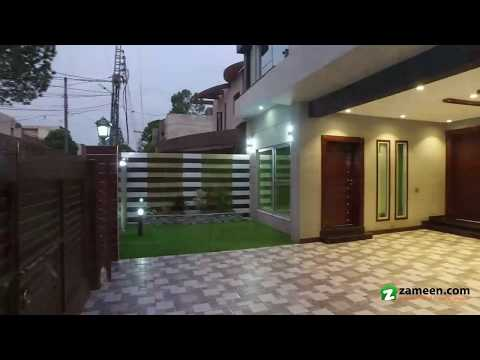 15 MARLA DOUBLE UNIT HOUSE IS AVAILABLE FOR SALE IN PCSIR HOUSING SCHEME PHASE 1 LAHORE