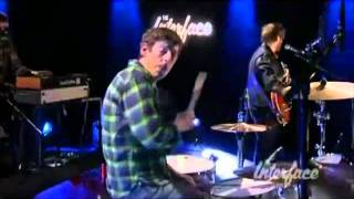 The Black Keys - Howlin' For You (Live)