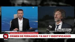 7 RUGBIERS IDENTIFICADOS por el CRIMEN DE VILLA GESELL: sigue el PACTO DE SILENCIO