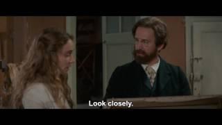 Cézanne Et Moi clip - He Loves No One