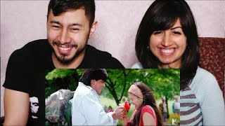 DDLJ Trailer Reaction Review by Jaby & Ravina!