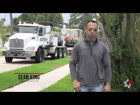 Building Pools with King Gunite | Cemen Tech Case Study