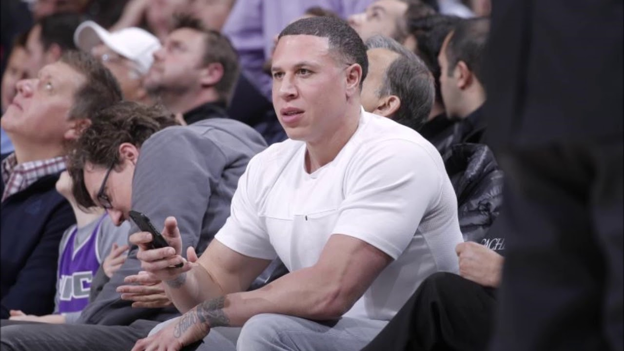 Ex NBA Star Mike Bibby Accused Of Sexual Assault