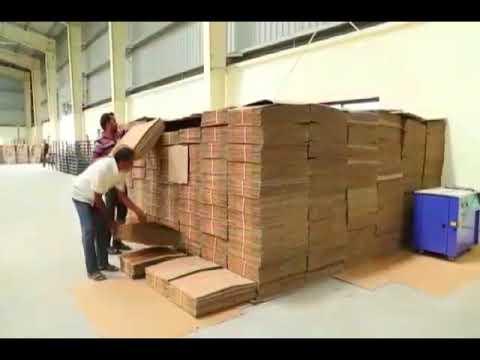 Nayantara Packaging Pvt  Ltd