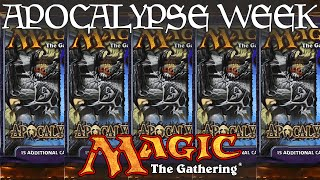 Apocalypse Pack Crack - Day 5