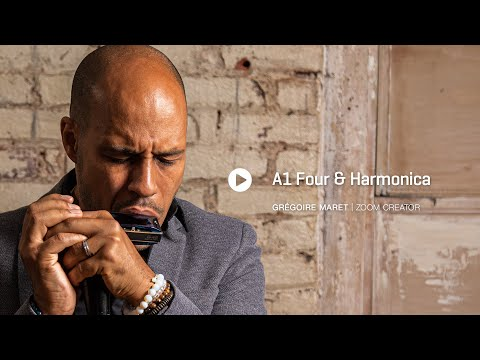 A1 FOUR & Harmonica with Gregoire Maret