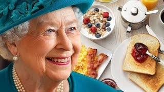 Royal Sources Have Revealed Exactly What The Queen Eats Every Day To Stay Healthy