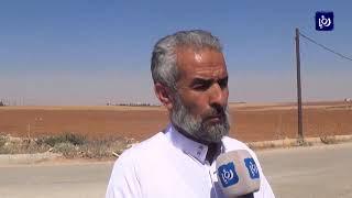 أهالي بلدة دمنة يشكون نقص غالبية الخدمات العامة (12-8-2017)