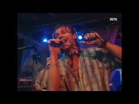A-ha -  Shapes That Go Together (Live på NRK)