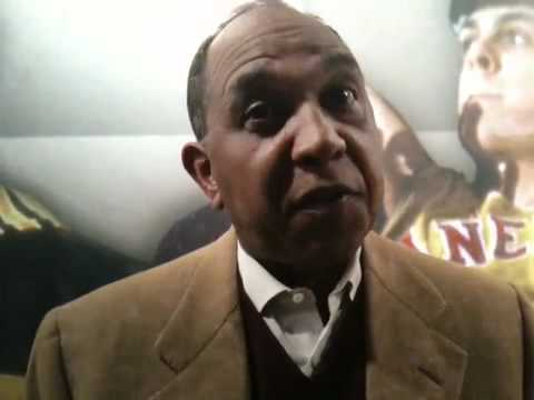 Tubby Smith Interview
