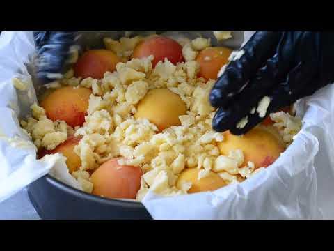 нужны только абрикосы! | НАКОНЕЦ - ТО! Нашелся самый ПРОСТОЙ и ВКУСНЫЙ РЕЦЕПТ ВЫПЕЧКИ К ЧАЮ