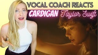 Baixar Vocal Coach Reacts: TAYLOR SWIFT 'Cardigan' Video and Music Analysis