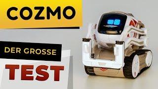 ANKI COZMO - Der grosse Test