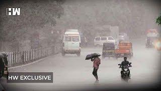 मौसम विभाग ने जारी किया अलर्ट, 9,10,11 जून को हो सकती है भयंकर बारिश