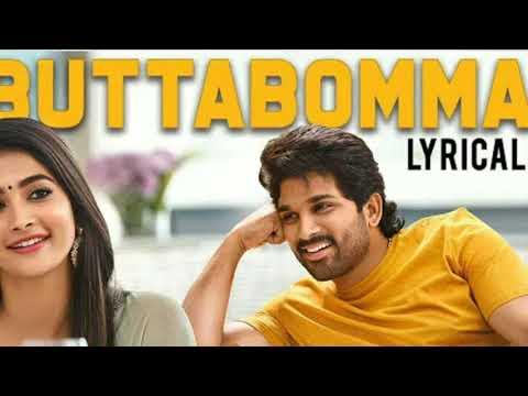 butta-bomma-butta-bomma-full-song-/ala-vaikunta-puram-lo-songs