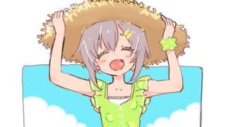 #01【ARK Crystal Isles/#にじARK】ねむくなるまでだらだら!はやま!【葉山舞鈴/にじさんじ】