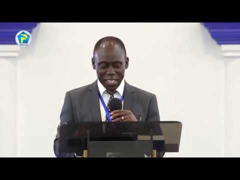 The Church Called To A Holy Living ˗ Apostle Dr Daniel Walker