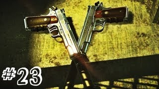 Hitman Absolution Gameplay Walkthrough Part 23 - Fight Night - Mission 13