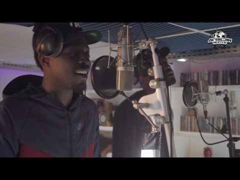 The Shin Sekaï - Aime moi demain ( Live AfricanMoove.com)