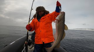 СЕВЕРНАЯ МОРСКАЯ РЫБАЛКА КИЛЬДИН ВОСТОЧНЫЙ СУНДУКИ NORTH SEA FISHING KILDIN EAST CHESTS
