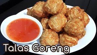 Talas Goreng (Uyen)