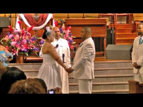 Wayne Blair Wedding 480p