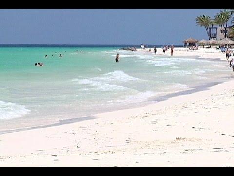 CNN en Viaje: Las maravillas de Aruba